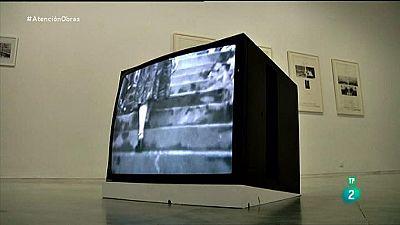 Atenci�n Obras - Exposici�n de arte conceptual de Anna Bella Geiger
