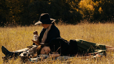 D�as de cine - The duke of Burgundy