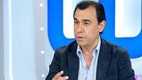 Los desayunos de TVE - Fernando Mart�nez-Maillo, vicesecretario de Organizaci�n del PP - ver ahora