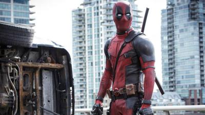 Días de cine - Cine en DVD: Deadpool y La imagen perdida