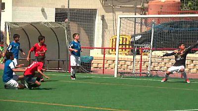"Futbol - Torneo Int. Fútbol base ""Donosti Cup"" y ""Costa Blanca Cup"""
