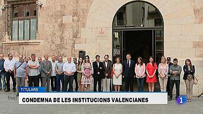 La Comunidad Valenciana en 2' - 15/07/16 - ver ahora