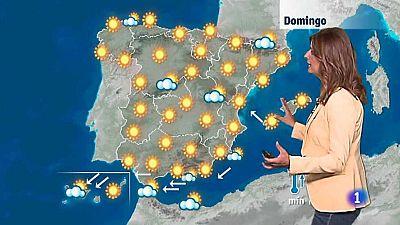 El tiempo en la Comunidad Valenciana - 15/07/16 - ver ahora