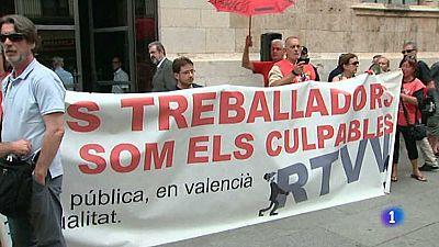L'Informatiu - Comunitat Valenciana - 15/07/16 - ver ahora