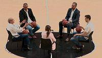 Olímpicos valencianos - Episodio 10: Quinteto titular - ver ahora