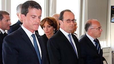 Francia vive bajo amenaza permanente del Estado Islámico desde hace 19 meses