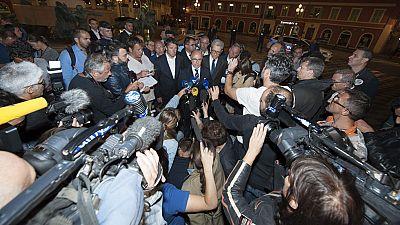 Los medios de todo el mundo se hacen eco del atentado