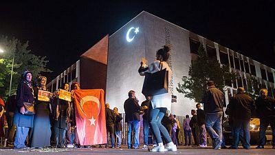 En los barrios de Berlín de mayoría turca se respira tranquilidad ante el fracaso del golpe