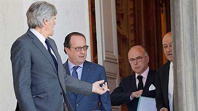 """Francia asegura que el autor de la masacre de Niza """"se radicalizó muy rápidamente"""""""