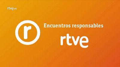 Encuentro Responsable RTVE: Mejorar nuestra salud a través de la alimentación. Por el doctor Antonio Escribano, endocrino y nutricionista