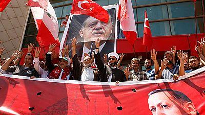 Los choques del Ejército con Erdogan y la inseguridad explican el golpe militar en Turquía