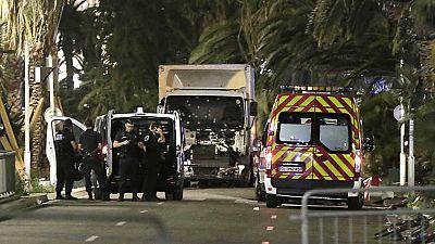 Informe Semanal - Terror en Niza - ver ahora