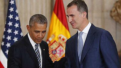 Informe Semanal - Obama: elmundo en la mochila- ver ahora
