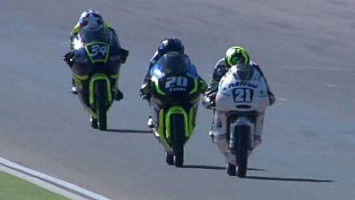 Motociclismo - Campeonato de España de Velocidad, 1ª carrera - ver ahora ahora