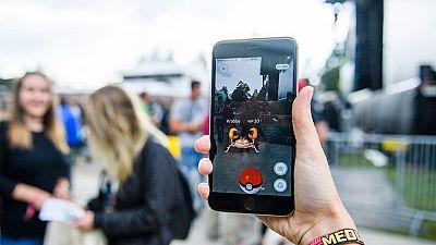 La app Pokémon Go ya está en España