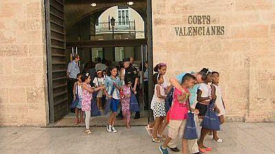 L'Informatiu - Comunitat Valenciana - 18/07/16 - ver ahora