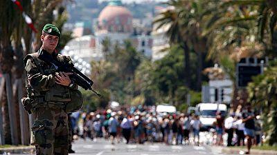 El atacante de Niza realizó búsquedas y guardó imágenes de matanzas del Estado Islámico