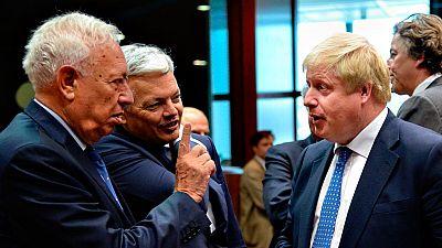 La UE y la OTAN exigen a Turquía respeto a los valores democráticos