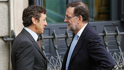 Rajoy acudir� a la investidura el 2 de agosto solo si tiene los apoyos suficientes