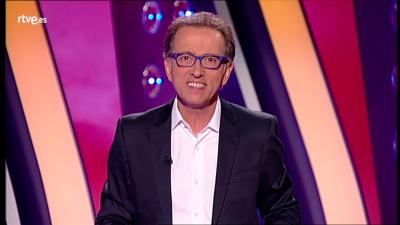 Jordi Hurtado te anima a sentir el esp�ritu ol�mpico en RTVE