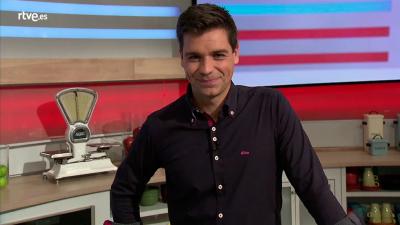 """Sergio Fern�ndez: """"Vive R�o en RTVE"""""""