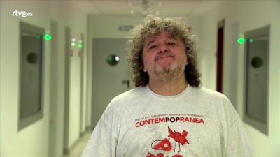 Julio Ru�z te anima a vivir R�o en RTVE