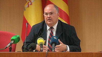 L'Informatiu - Comunitat Valenciana - 19/07/16 - ver ahora