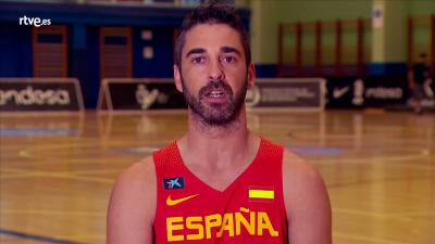 Juan Carlos Navarro- Vive Río en RTVE