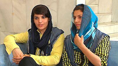 El cortometraje grabado en Afganistán 'Boxing for Freedom' abre el festival ibérico de Badajoz