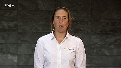 """Tamara Echegoyen : """"Celebra Río en RTVE"""""""