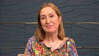 Los desayunos de TVE - Ana Pastor, presidenta del Congreso de los Diputados - ver ahora