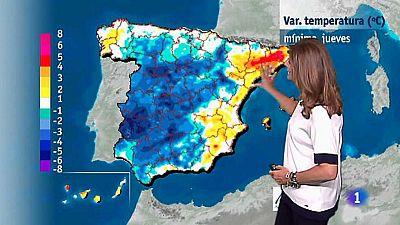 El tiempo en la Comunidad Valenciana - 20/07/16 - ver ahora
