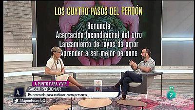 A punto con La 2 - A punto para vivir - Rafael Santandreu - El perdón