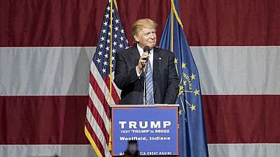 Multimillonario, ambicioso y polémico, así es Donald Trump