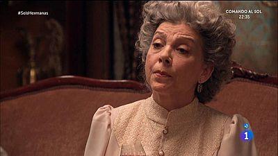 �Dolores chantajea a Blanca!