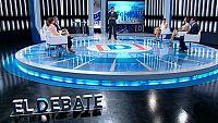 El debate de La 1 - 20/07/16 - ver ahora