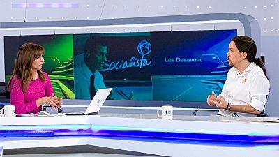Iglesias cree que el PSOE se abstendrá en una segunda investidura de Rajoy