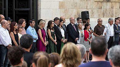 L'Informatiu - Comunitat Valenciana - 21/07/16 - ver ahora