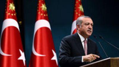 Estado de emergencia en Turquía tras el golpe militar