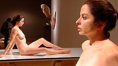 Cuesta diferenciar entre realidad y arte en la nueva exposición hiperrealista que ha llegado a Bilbao