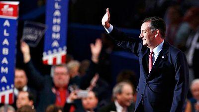 Cruz evita dar su apoyo a Trump y pone de relieve la división republicana en plena convención
