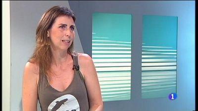 Entrevista a la portaveu del GOB, Margalida Ramis