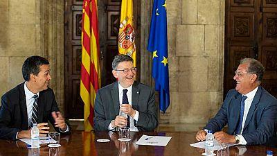 L'Informatiu - Comunitat Valenciana 2 - 21/07/16 - ver ahora