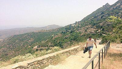 De ruta milenaria por la Costa Brava