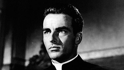 50 a�os sin Montgomery Clift