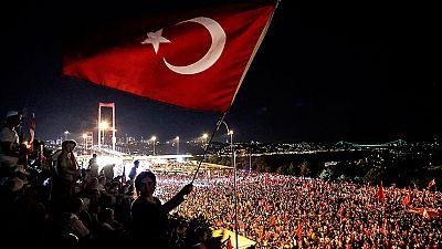 Turquía decidirá si restablecer la pena de muerte sin tener en cuenta la opinión de la UE