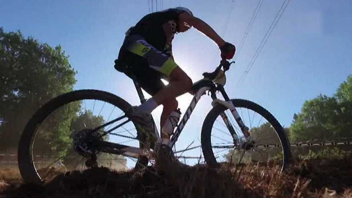Mountain bike - Cto. de España BTT XCO 2016. Prueba Maceda - ver ahora ahora