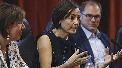 María Seguí, directora de la DGT, dimite por presuntas irregularidades en la subvención de proyectos