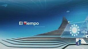 El Tiempo en Castilla-La Mancha - 22/07/16