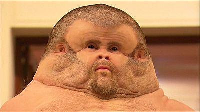 Graham, el único cuerpo capaz de sobrevivir a un accidente de tráfico a gran velocidad